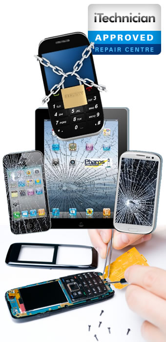 mobile phone repairs in kent